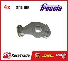 4 x FRECCIA ROCKER ARMS SET X4 PCS RA06-905