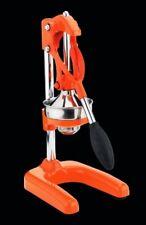 cilio 309126 Profi-saftpresse Amalfi orange D