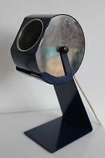 Superbe Lampe Rouleau Cylindre orientable Design Italie Vintage Loft Industriel