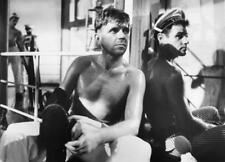 """Brad Davis, Dieter Schidor """"Querelle"""" vintage movie still"""
