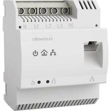 Devolo Business Solutions dLAN® pro 1200 DINrail Powerline DINrail Adapter 1.2