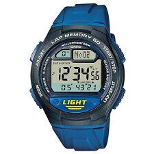 Reloj de pulsera Casio W-734-2a