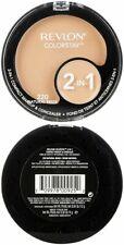 Revlon ColorStay 2 In 1 Compact Makeup & Concealer 220 Natural Beige