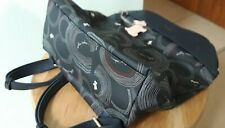 Small Navy Radley Backpack used