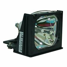 Projector Bulb Lamp LCA3107 for PHILIPS HOPPER SV10 XG10 LC4031-40 LC4041-40