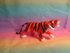 Disney Aladdin Plastic Rajah Jasmine's Pet Tiger Figure - as is - very scraped