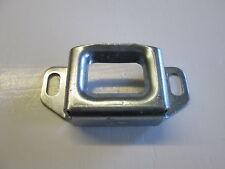ROVER P6 Puerta de maletero Catch Placa retención (MONTADO EN unidad) ORIGINAL