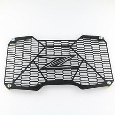 2017 Z650 Radiator Guard Covers Grille KAWASAKI Z650 2017-18 Radiator Protector