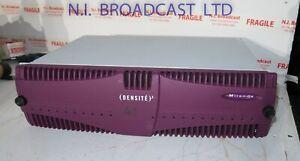 Grass Valley miranda densite 3 with 5x eap39013G/HD/SD embedded audio (ref41)