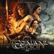Conan The Barbarian 3D (Music From The Motion Picture)