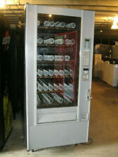 Glasco GS-2 148X 4-wide Snack Candy Vending Machine SALE!