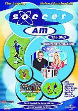 Soccer AM (DVD, 2004)