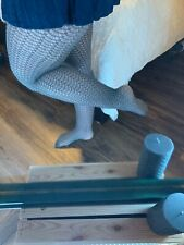 Pre Owned Womens Tights Hosiery One Size Regular