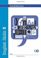 English Skills Book 5: Spelling, Punctuation and Grammar Practice