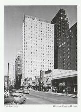 "*Postcard-""The Adolphus Hotel"" ...*Historic Dallas Hotels (XT-3)"