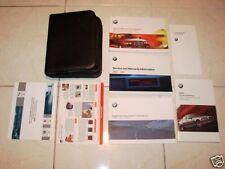 2001 BMW 323i 330i 330xi Owners Manual - SET