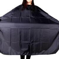 Cutting Hair Waterproof Cloth Salon Barber Gown Cape Hairdressing Hairdresser BK