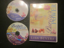 Purity's Power DVD Video Sessions by Lisa Bevere