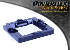 Ford Focus Mk2 ST 2005-2010 PowerFlex Black Gearbox Mount Insert