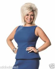 Theresa Caputo / Long Island Medium 8 x 10 GLOSSY Photo Picture