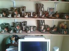 SylvaC Woodland Range : All 14 Pieces : Brown : Collect from Norwich NR6