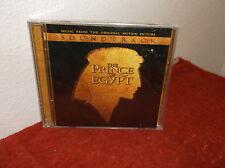 Prince of Egypt by Hans (Composer) Zimmer (CD, Nov-1998, Dreamworks SKG)