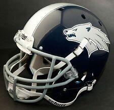 NEVADA WOLF PACK Schutt AiR XP Gameday REPLICA Football Helmet