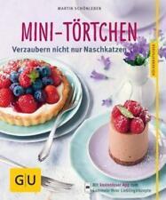 Mini-Törtchen von Martin Schönleben (2014, Taschenbuch) p122
