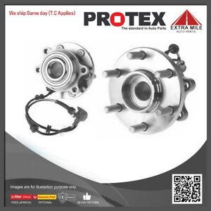 Wheel Bearing Hub Assy Front For Nissan Pathfinder 4.0L/2.5L V6-PBK6100