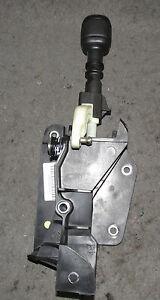 FIAT PANDA 319 2012- 4X4 GENUINE GEARSTICK GEARLEVER ASSEMBLY 50292012