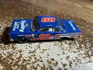 1998 DALE JARRETT 1965 Ford Galaxie #88 Quality Care Service Hasbro Racecar