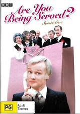 Are You Being Served (Region 4) - Complete Series One / 1 ,exc