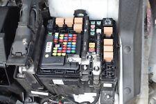 kia sportage ql 1 7 crdi pcb block assembly under bonnet fusebox -  91950-d9ba0