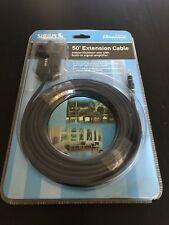 Sirius Directed Electronics 14230 50 ft Antenna Extension Cable New NIP