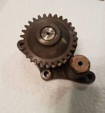 Thermo King TK486 Yanmar Diesel Engine Oil Pump 4 Cylinder Reefer Motor
