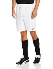 Nike Park II Short Homme Blanc/noir FR L (taille Fabricant L)
