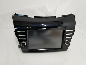 New Factory OEM Nissan Navigation Unit Fits Murano Maxima  25915-9UE0D