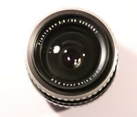 Carl Zeiss Jenga Lens DDR Flektogon 2.8 / 35 Mount M42 35mm