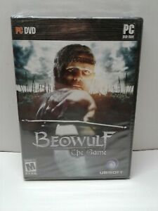 Beowulf: The Game (PC, 2007) Brand New Factory Sealed - NFR Copy