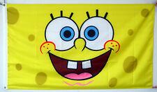 SpongeBob Flag 3x5ft banner US Seller Free Shipping