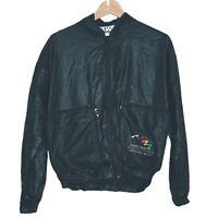 Vtg RARE 1992 Bid for Sydney 2000 Olympics Promo Jacket Bag XS Share The Spirit