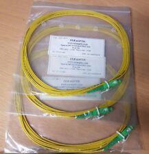 Fibre optique 16 pigtail SC/APC monomode 9/125