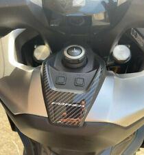 Autocollant Résine 3D Protection Zone Allumage Compatible Force 750 2021