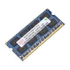 100% New Hynix 4GB PC3-8500S DDR3 1066Mhz CL7 1.5V So-Dimm 204Pin Laptop Memory
