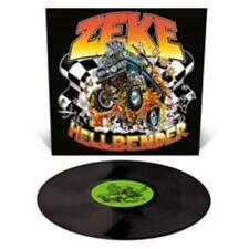 Zeke - Hellbender - New Vinyl LP