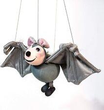 Augsburger Puppenkiste Marionette: Fledermaus Tutulla