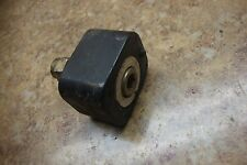 1995 Polaris Indy Sport Touring Snowmobile Motor Engine Mount Bolt Block Nut D8