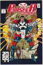 10 The Punisher 2099 Marvel Comic Books #1 2 3 4 5 6 7 8 9 10 Mills Skinner BH44