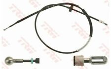 TRW Cable de accionamiento, freno estacionamiento SEAT EXEO AUDI A4 GCH3006