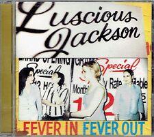 Luscious Jackson - Fever In Fever Out( Alt Rock, Alt Hip Hop, Indie Rock)